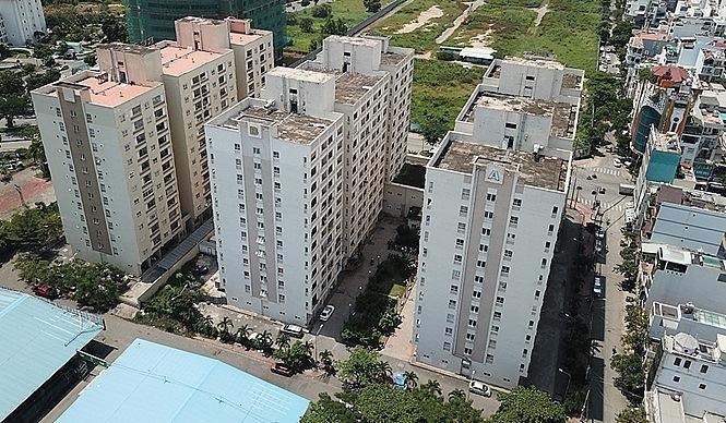Phương án tái định cư với nhà chung cư thuộc sở hữu Nhà nước năm 2021