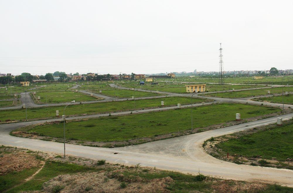 Quy định mới về định mức kinh tế - kỹ thuật lập, điều chỉnh quy hoạch sử dụng đất
