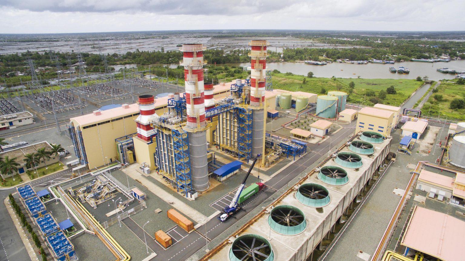 Đấu thầu dự án điện Nhơn Trạch 3-4, Siemens Energy gửi kiến nghị lên Thủ tướng Chính phủ và Bộ Kế hoạch và Đầu tư