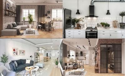 Những sai lầm không nên mắc phải khi thiết kế nội thất