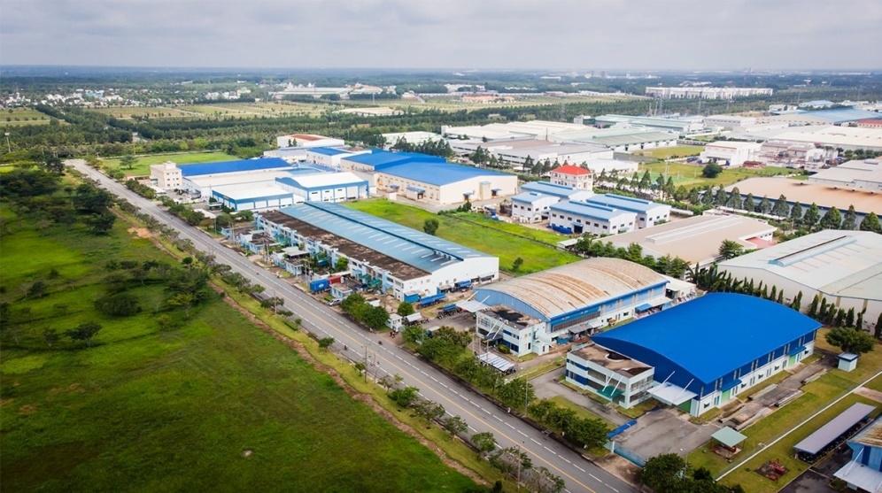 Bất động sản công nghiệp: Vẫn tăng trưởng ổn định