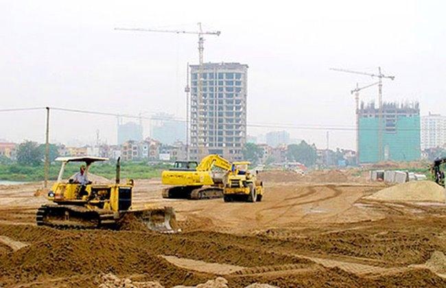 Thẩm quyền thu hồi đất sẽ do UBND tỉnh, thành phố đảm nhận