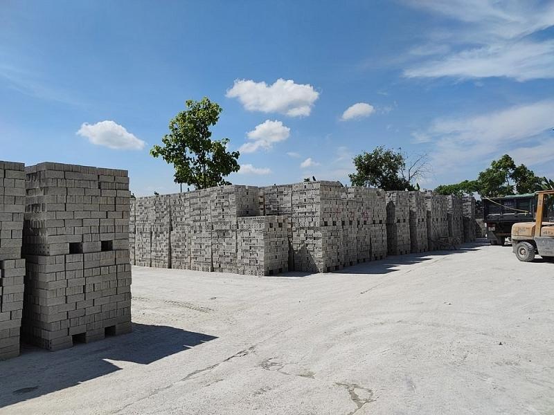 Sở Xây dựng các tỉnh thực hiện Thông tư 19, đảm bảo chất lượng sản phẩm hàng hóa vật liệu xây dựng
