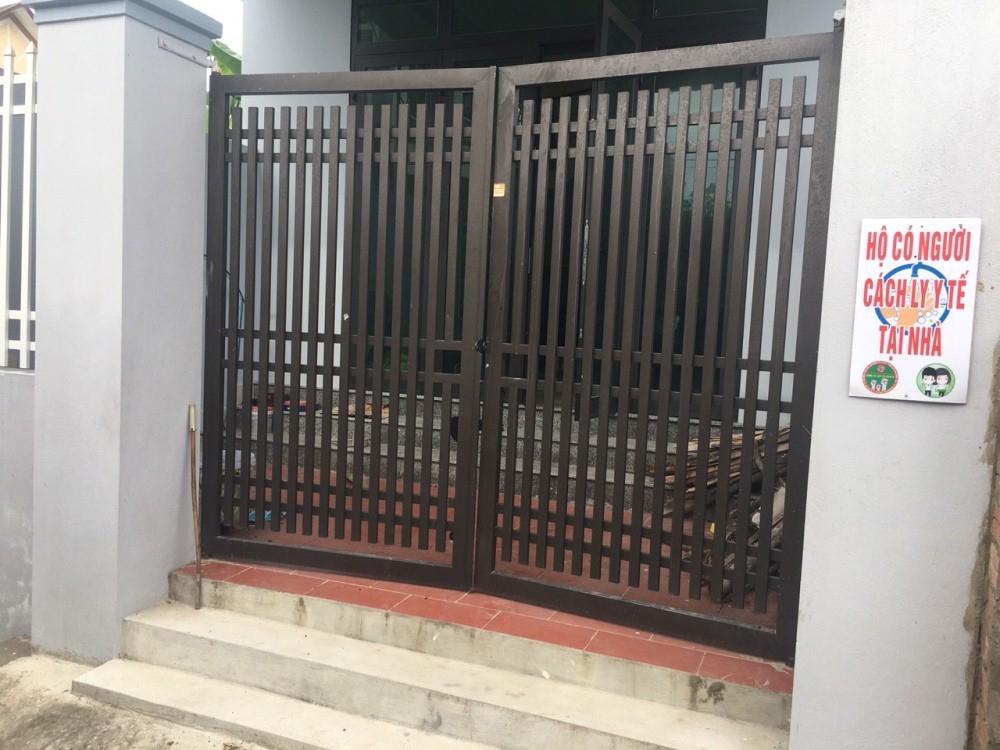 Đông Sơn (Thanh Hóa): Thêm 2 trường hợp mắc Covid-19 tại xã Đông Thịnh