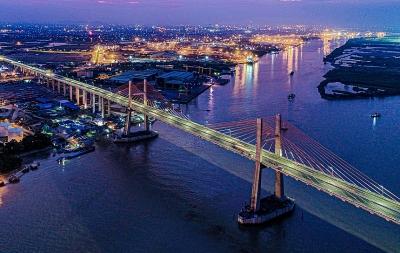 Xây dựng Hải Phòng - Quảng Ninh thành trung tâm kinh tế biển