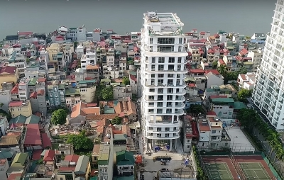 """Hà Nội: Chủ đầu tư Dự án 167 Thụy Khuê nói gì về thông tin """"không đấu giá, gây thất thu ngân sách"""""""