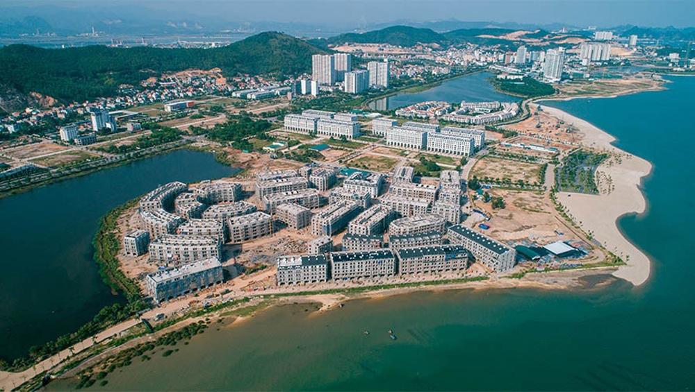 Trong đại dịch Covid-19 các doanh nghiệp bất động sản và xây dựng ra sao?