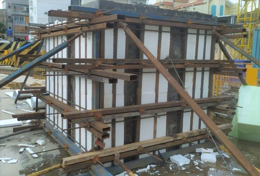 Nứt bê tông khối lớn: Cần định lượng nguy cơ và có giải pháp phù hợp