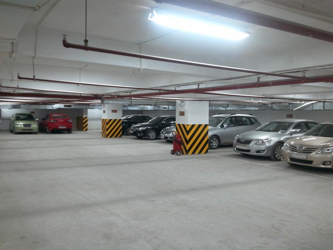 Một số quy định mới về quyền sở hữu, quản lý chỗ để xe tại chung cư