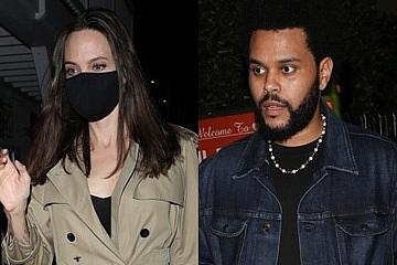 The Weeknd mua nhà 70 triệu USD