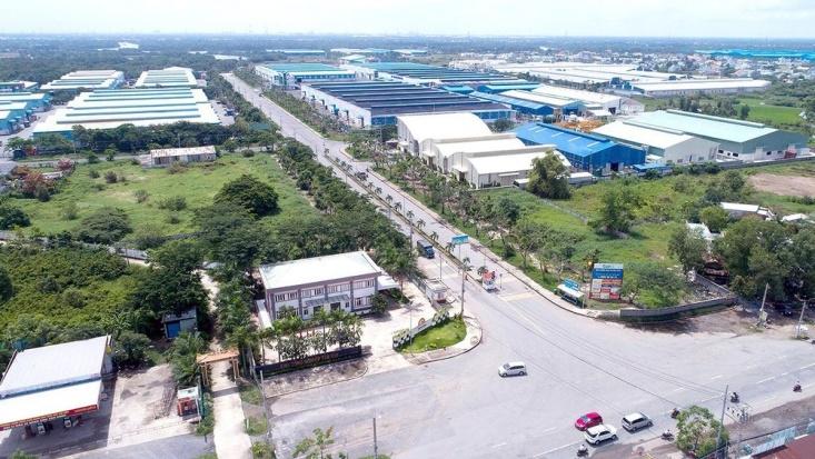 Long An: Thành lập Bệnh viện dã chiến điều trị bệnh nhân Covid-19 lớn nhất khu vực Đồng bằng sông Cửu Long