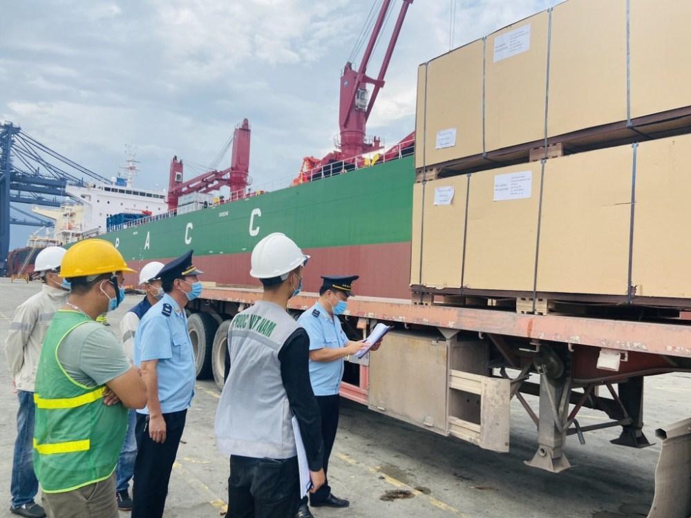 Hải quan Quảng Ninh: Giải pháp tăng nguồn thu trong đại dịch