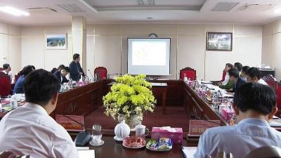 Thái Nguyên: Hơn 56 nghìn tỷ đồng cho phát triển đô thị thành phố Sông Công đến năm 2025
