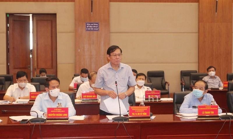 Hải Phòng: Xin ý kiến dự thảo Đề án một số cơ chế, chính sách đặc thù phát triển thành phố