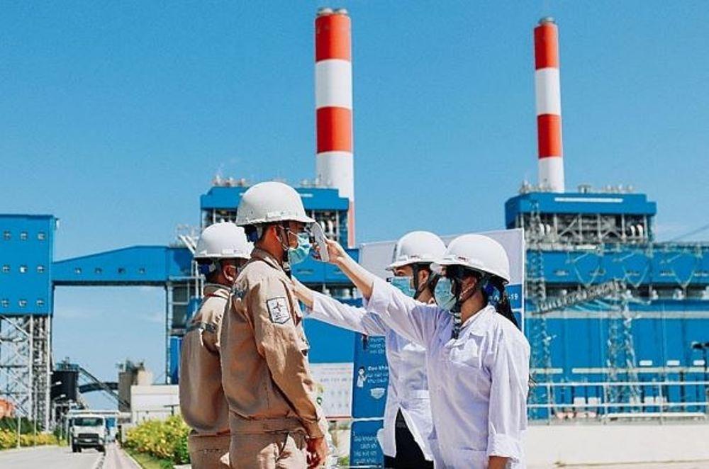 EVN: Chi phí sản xuất mua điện tăng hơn 16.000 tỷ đồng so với cùng kỳ năm 2020