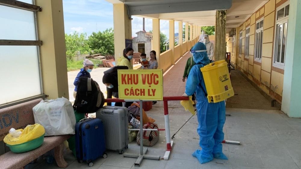Quảng Bình: Phát hiện thêm 23 ca dương tính mới với SARS-CoV-2