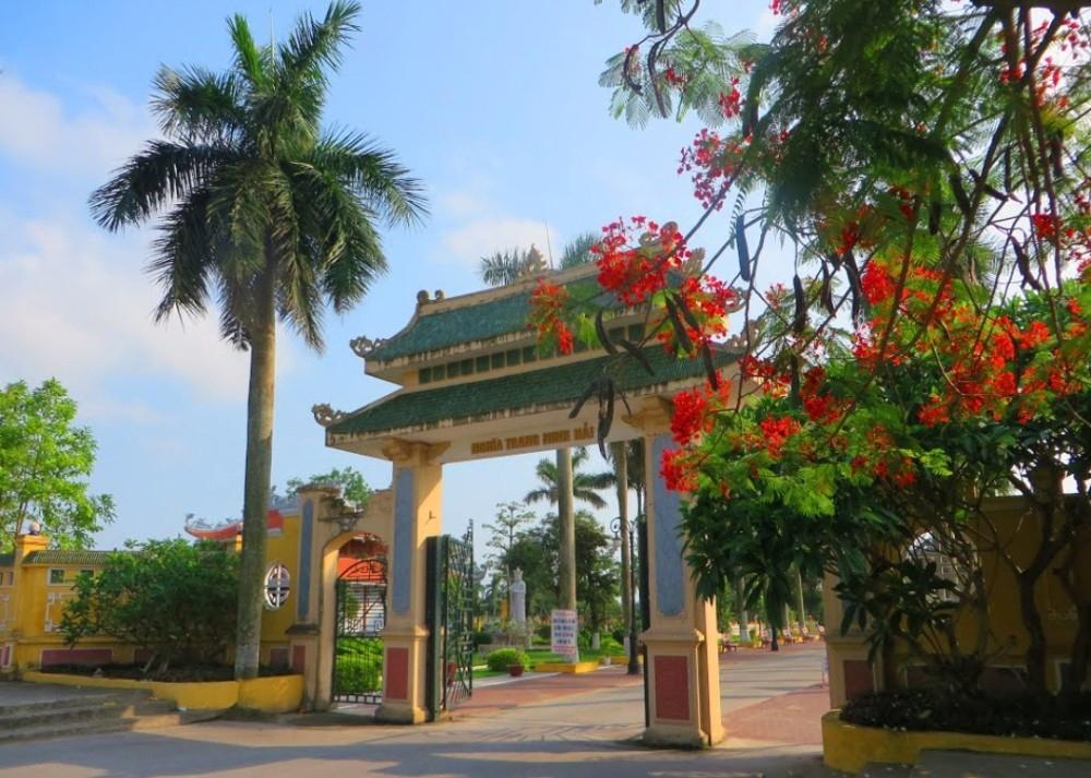 Hải Phòng: Sẽ đóng cửa và di chuyển nghĩa trang Ninh Hải
