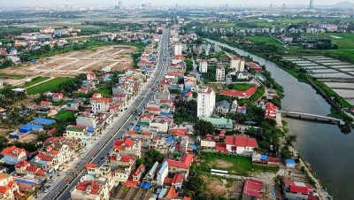 Hải Phòng: Thành lập Ban Chỉ đạo xây dựng thành phố trực thuộc thành phố