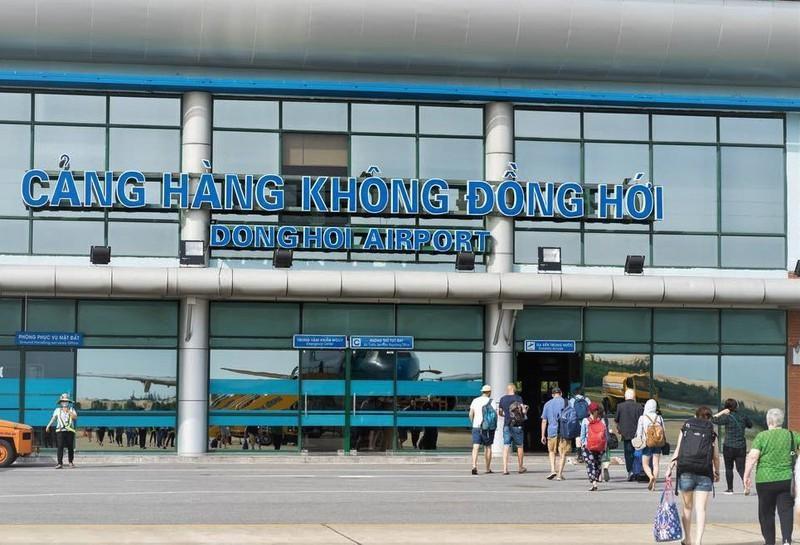 Ủy ban Quản lý vốn Nhà nước tại doanh nghiệp bác đề xuất đầu tư nhà ga sân bay nghìn tỷ tại Đồng Hới