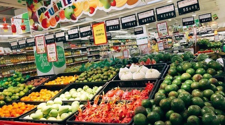 Những kịch bản của thị trường bán lẻ Thành phố Hồ Chí Minh 6 tháng cuối năm