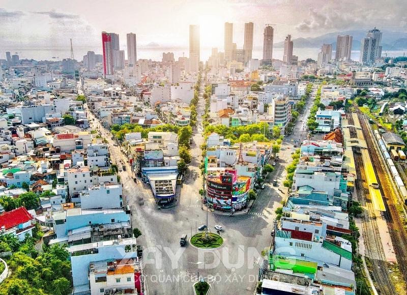 Bộ Xây dựng bãi bỏ các thủ tục hành chính thuộc lĩnh vực phát triển đô thị