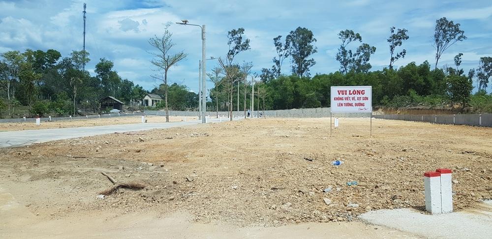 Thừa Thiên – Huế: Ban hành quy định về tách thửa đối với đất ở và đất nông nghiệp