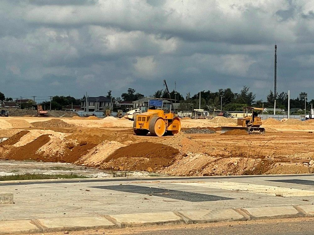Quảng Trị: Cần sớm đưa Nghị quyết quy hoạch mỏ đất làm vật liệu san lấp vào thực tiễn