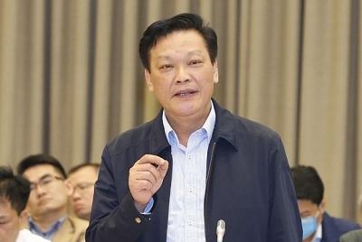 Ủy ban Pháp luật cho ý kiến về việc thành lập thành phố Tư Sơn