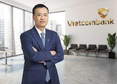 Vietcombank công bố nhân sự giữ chức vụ Chủ tịch Hội đồng quản trị