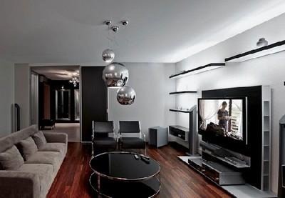 1 Chia sẻ ý tưởng thiết kế căn hộ cao cấp dành cho gia đình trẻ