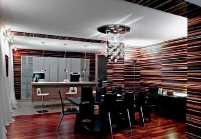 7 Chia sẻ ý tưởng thiết kế căn hộ cao cấp dành cho gia đình trẻ