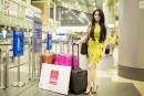 Lại Hương Thảo tự tin lên đường dự thi Hoa hậu Thế giới