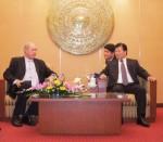 Việt Nam mong muốn được tham gia đầu tư vào Cuba