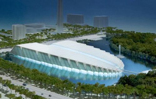 Năm 2013, hoàn thành GPMB khu đất xây dựng Bảo tàng lịch sử Quốc gia