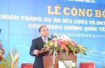 Khánh thành 2 công trình giao thông lớn ở Thừa Thiên Huế