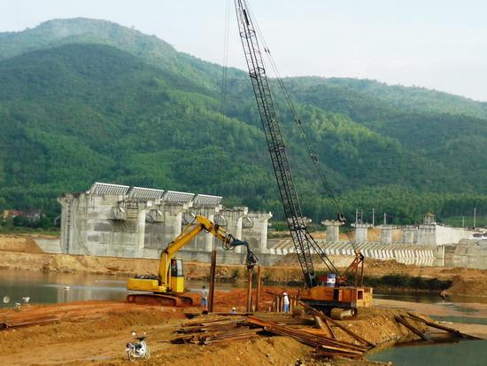 Quản lý chi phí đầu tư xây dựng công trình