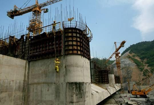 Quản lý chi phí đầu tư xây dựng thủy điện Lai Châu