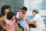Thủ tướng chỉ thị tiêm vaccin Sởi, Rubella cho trẻ em toàn quốc