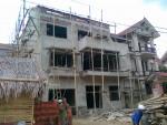 Cấp phép xây dựng lại cho dự án đã duyệt, có cần thiết?
