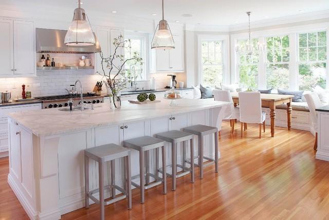Những lưu ý khi chọn hướng đặt bếp gia đình