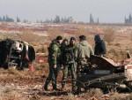 Hezbollah đánh bom liều chết ở Liban