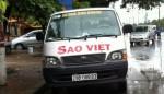 Sở nói cấm xe Sao Việt, thanh tra vẫn cho đi