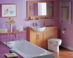 Cách bố trí phòng tắm hợp phong thủy