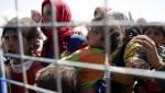 Người Syria chạy trốn IS, Thổ Nhĩ Kỳ đóng cửa biên giới