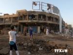 Iraq: Đánh bom xe, hơn 50 người thương vong