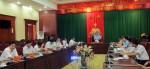 Phú Thọ: Thông qua quy hoạch chi tiết KCN Phú Hà