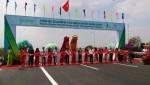 Khánh thành cầu Bắc Hưng Hải và đường giao thông liên tỉnh Hà Nội - Hưng Yên