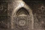 Dùng 4,6 triệu vỏ ốc trang trí nhà thờ
