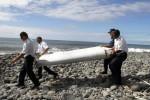 Quá trình điều tra vụ MH370 bế tắc