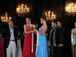 Những sự cố trong khoảnh khắc đăng quang Hoa hậu
